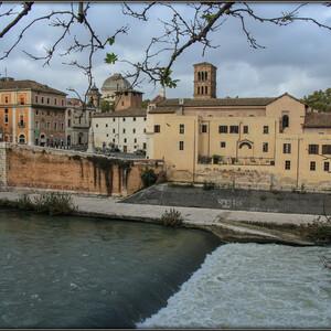 Возвращение в Рим (часть-3)