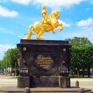 Дрезден, музеи Дрездена