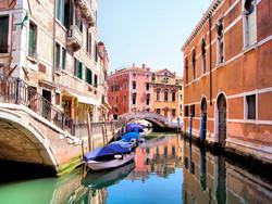В Венеции увеличены штрафы для туристов