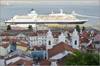 Транспорт в Лиссабоне