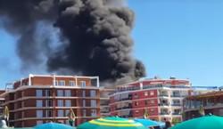 Туристы пострадали в Албании при взрыве в отеле