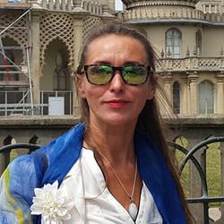 Ирина Титова
