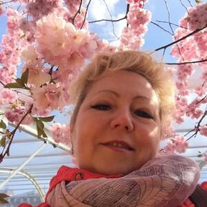 Валентина Коваленко