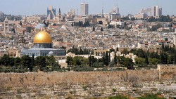 В Иерусалиме запретили вход на Храмовую гору мужчинам до 50 лет