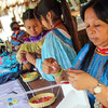 Экскурсия в деревню индейцев Миккосуки
