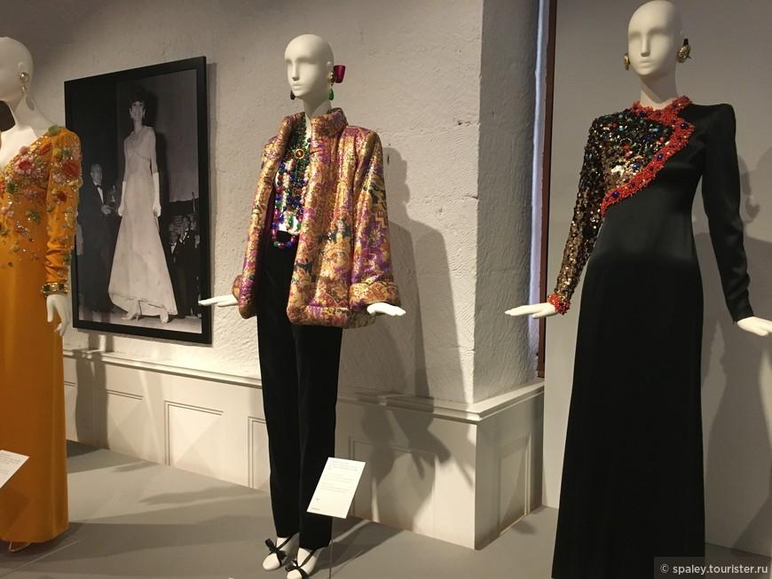 Легендарный стиль Живанши навсегда останется в истории моды эталоном гармонии и красоты