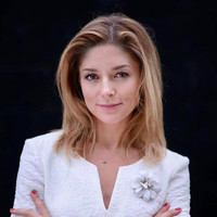 Эксперт Татьяна Железко (Tania100)