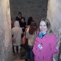 Подземелье Шартрского собора - для самых отчаянных и романтичных