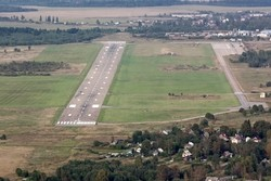 Под Петербургом построят аэропорт для лоукостеров