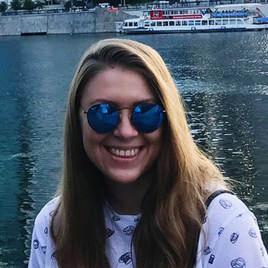 Турист Кристина Семенова (user86166)
