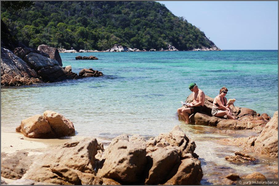 Порно с пляжей сардинии