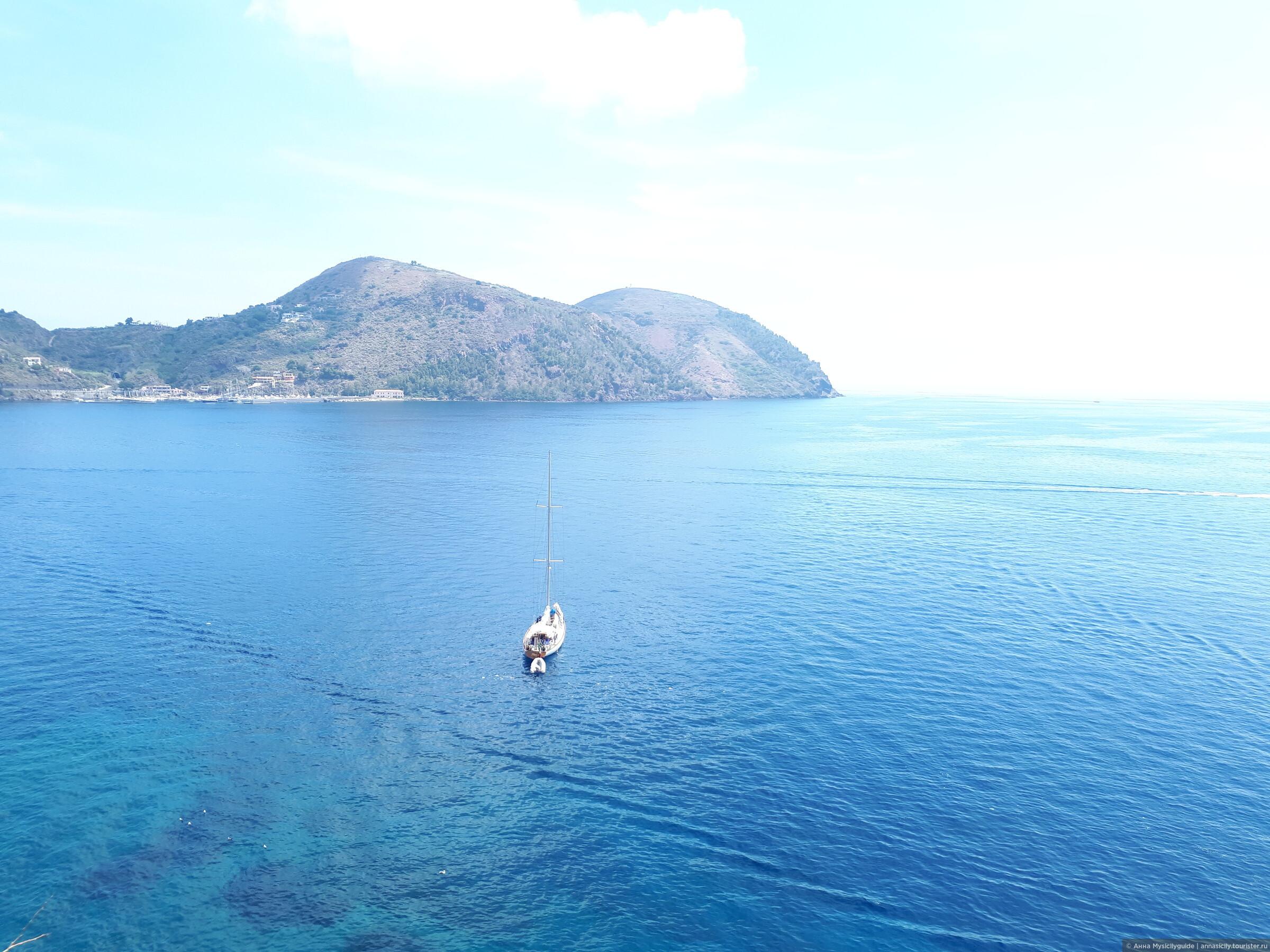Самые чистые пляжи Сицилии 2019