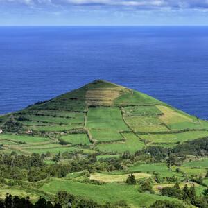 Сан Мигель, Азорские острова