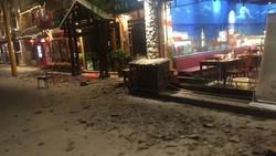В Китае продолжаются землетрясения: погибших уже 20, пострадавших - 431 человек