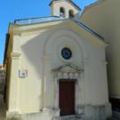Церковь святых Фабиана и Себастьяна