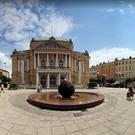 Театр имени Ивана Зайца