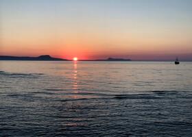 Мое греческое лето. Крит. Продолжение