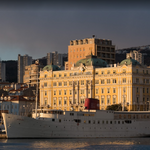 Ядранский дворец