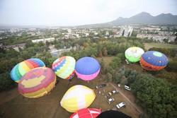В Пятигорске пройдёт Фестиваль воздухоплавателей