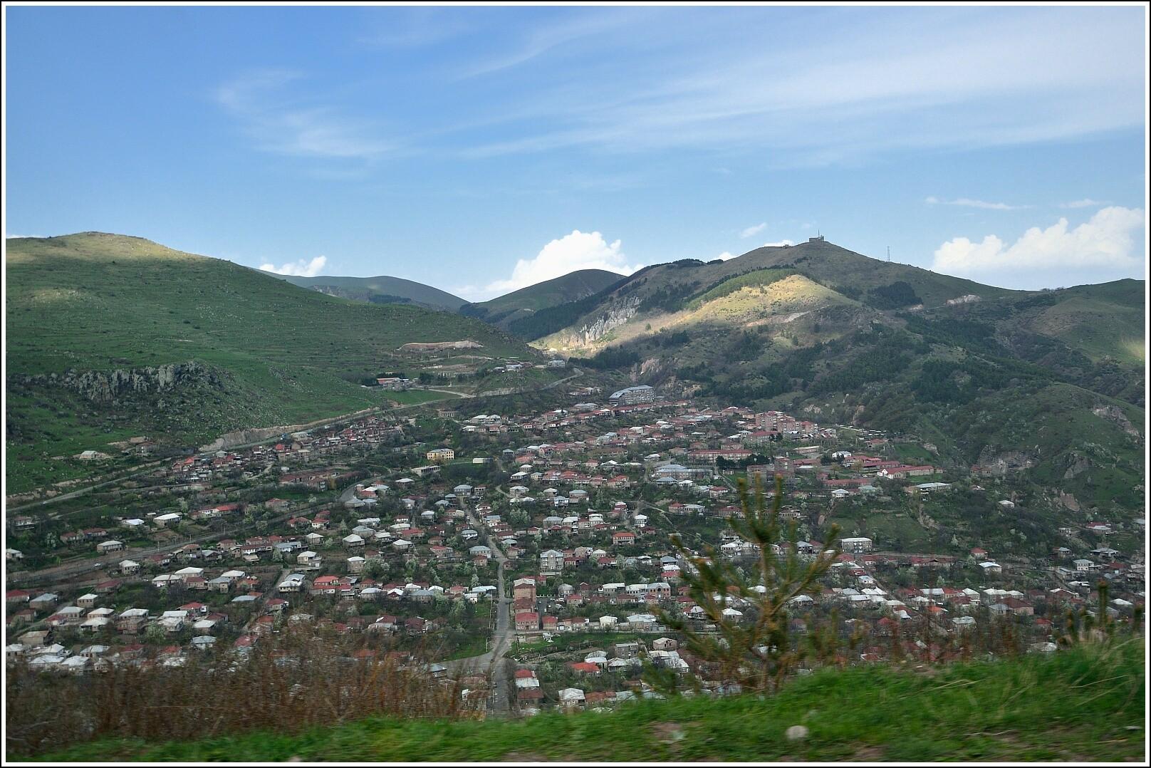 часть село ташир армения фото опасное