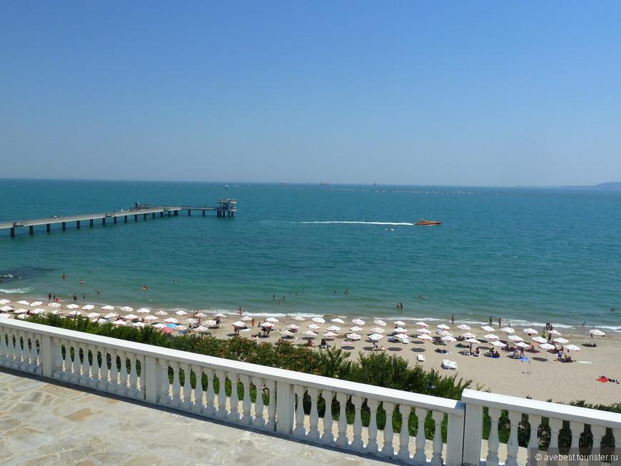 Солнце, море, жаркая погода и хорошее настроение, что ещё нужно для прекрасного времяпровождения? ;)