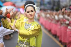 В Москве пройдёт Тайский фестиваль