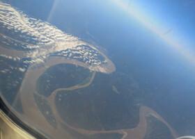 Такая завораживающая Амазония...