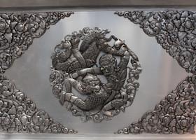 Ватомания-2 (храмы Чианг-Мая)
