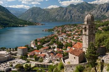 ТОП-10 живописных мест Европы, где пока ещё мало туристов