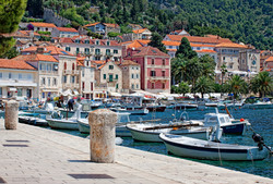 Хорватские курорты запрещают туристам бикини