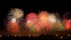 Международный фестиваль фейерверков пройдёт в Москве