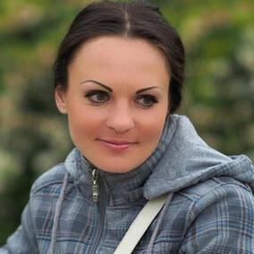 Алеся Колединская