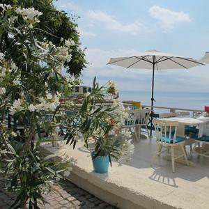 Неожиданная Болгария, Солнечный берег, отель