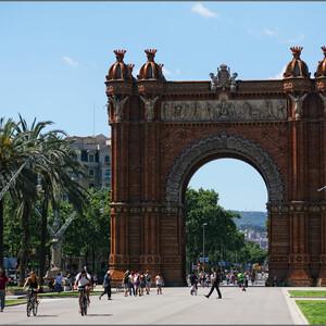Каталония в картинках