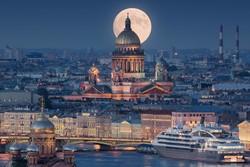 С начала года Санкт-Петербург принял свыше 4 миллионов туристов