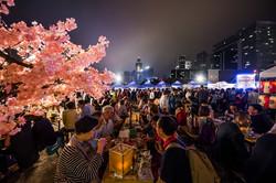 Гонконг проведет большой пивной праздник Beertopia