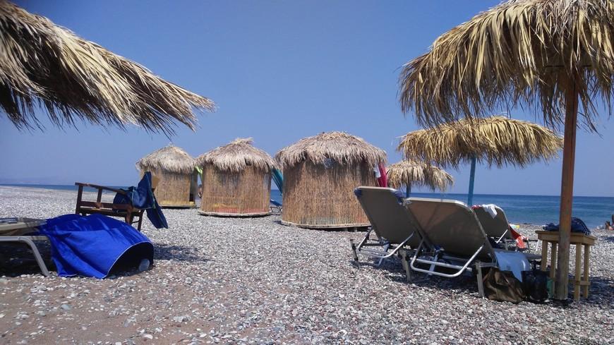пляж Мохито бич