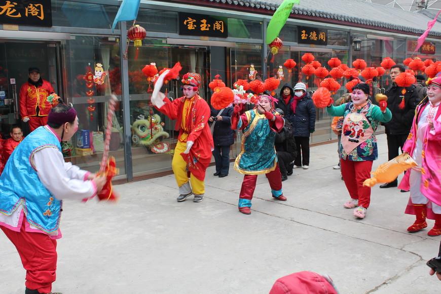 китайские клоуны