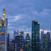 Франкфуртский сити