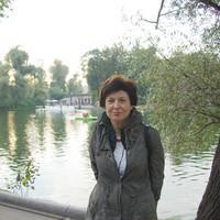 Соколовская Татьяна (Sokolowskaja)