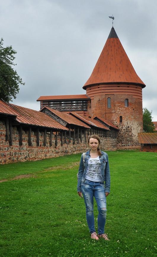 Из-за войн XVII—XVIII века Ковно пришёл в упадок.