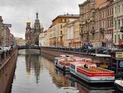 ТОП-25 лучших мест Восточной Европы