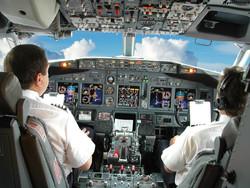 Тысячи пилотов могут лишиться лицензии из-за аннуляции Росавиацией  учебных программ