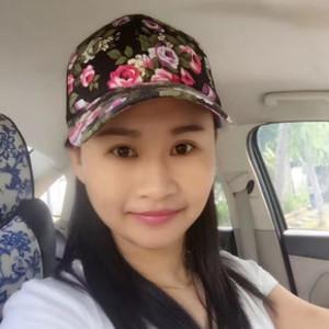 Таня Цзян