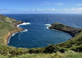 Фаял. Азорские острова