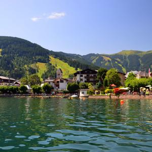 Летом в Альпы, часть 2