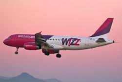 Европейский лоукостер запустил рейсы из Петербурга в Будапешт