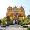 Действуйющий храм монов
