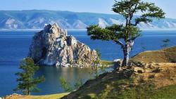 Байкал стал самой популярной природной достопримечательностью РФ