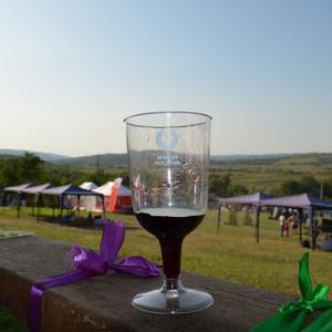 Фестиваль молдавской кухни и вина